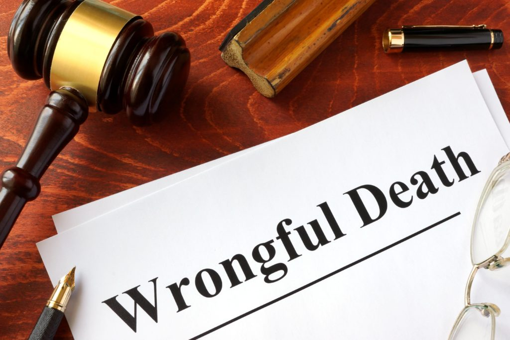 wrongful death personal injury lawyer attorney mcallen rgv mission tx