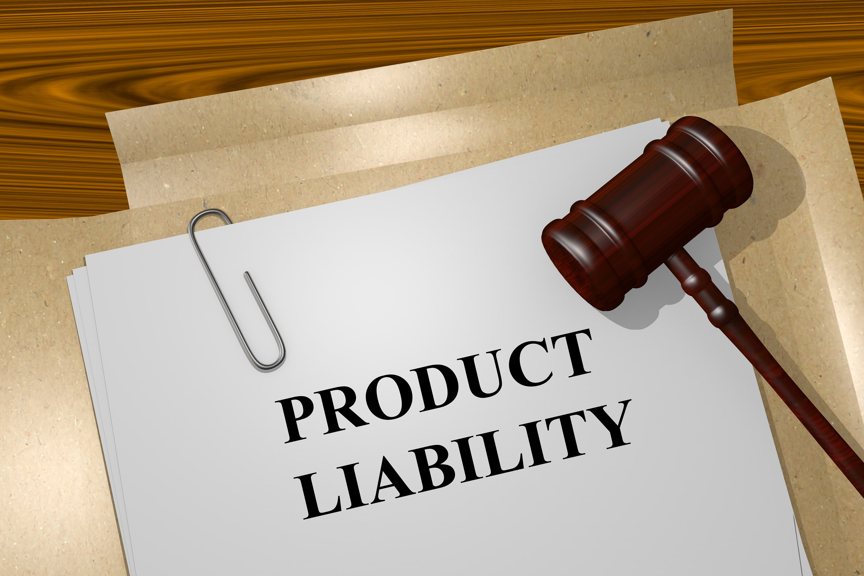product liability judge hammer lawyer attorney personal injury mcallen mission rgv weslaco lawsuit